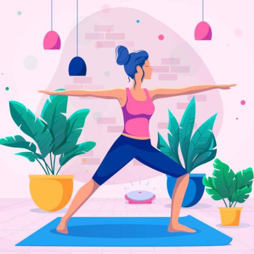 yoga pilates edinburgh