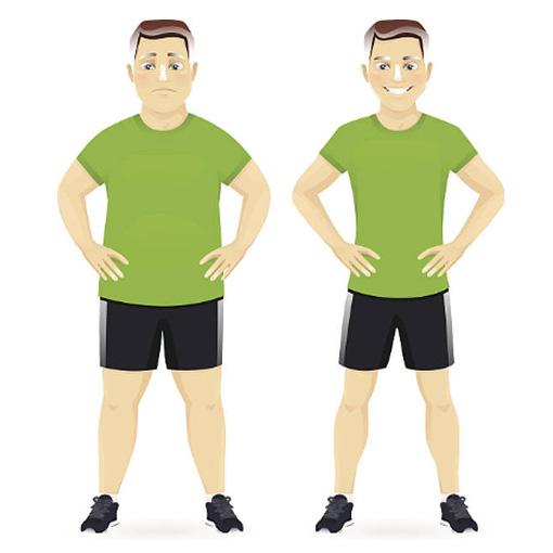 weight loss programme edinburgh