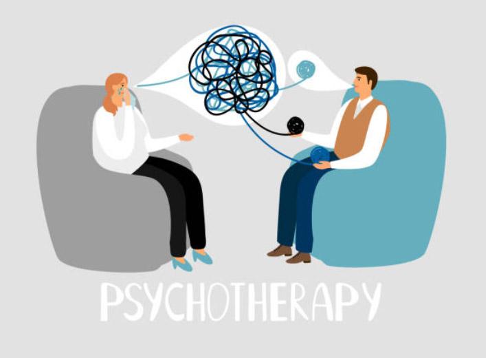 psychotherapy edinburgh